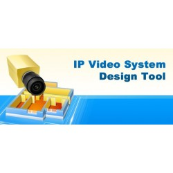 cctv-Video System Design Tool